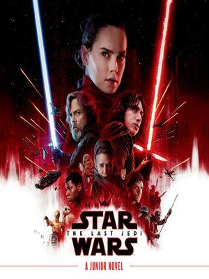 The Last Jedi Poster Berguna Star Wars the Last Jedi Series A Overdrive Rakuten Overdrive