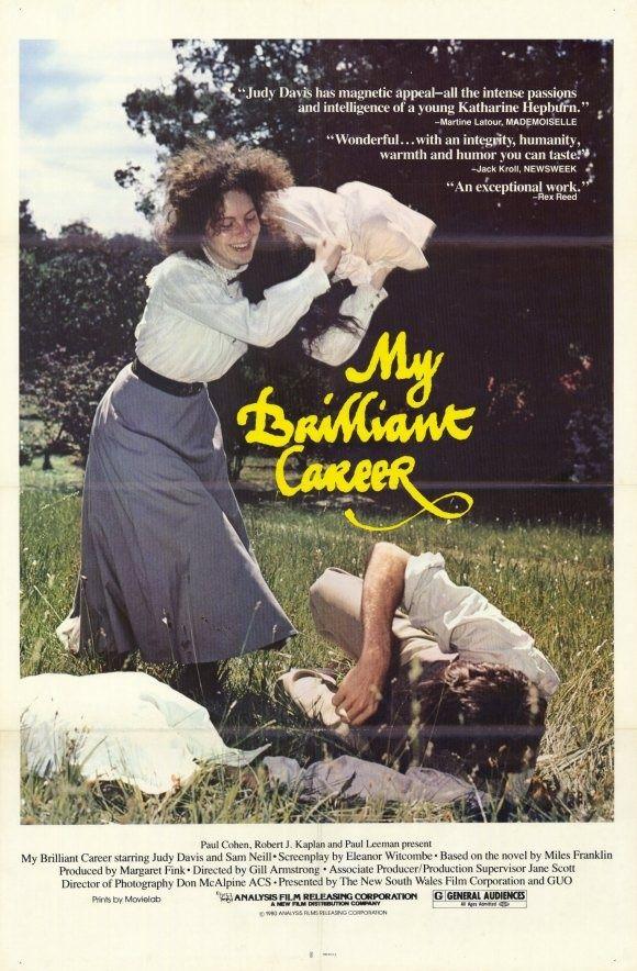 my brilliant career 1979