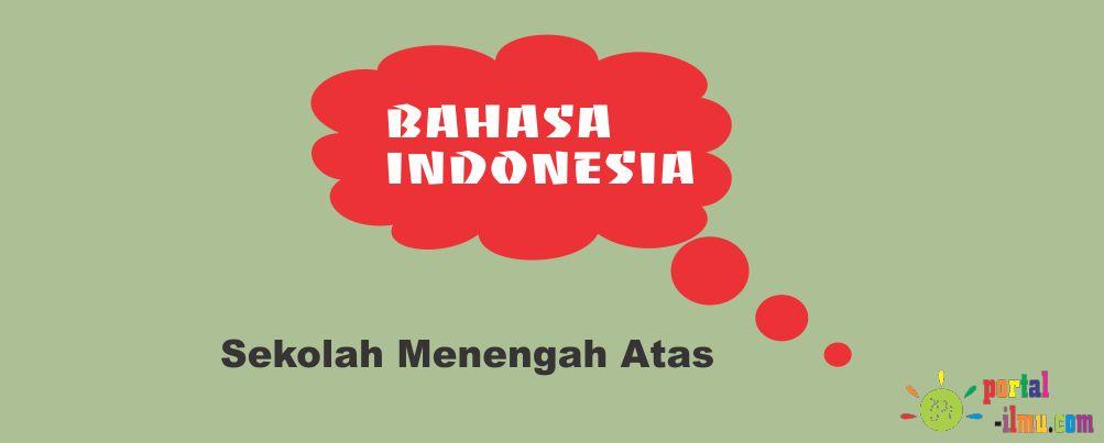 bahasa indonesia sma 1 png