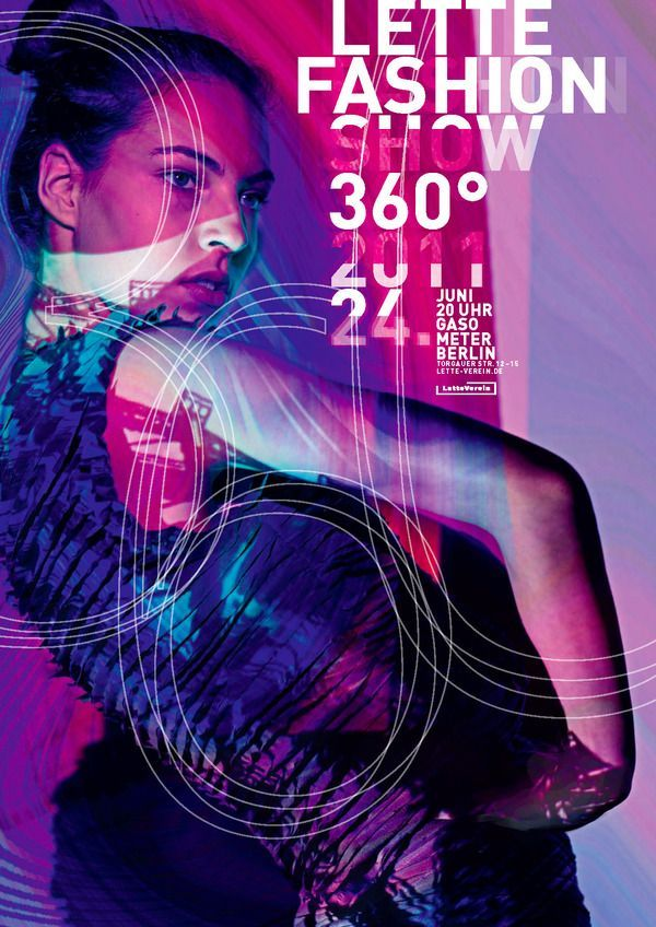 Fashion Poster Baik Poster Fashion Show 360a Posters Pinterest Cartaz and Poster