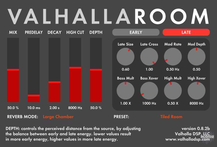 valhalla room reverb crack