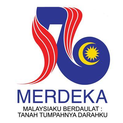 Gambar Mewarna Hari Kemerdekaan 2018 Sayangi Malaysiaku Terhebat Tafsiran Logo Tema Hari Kebangsaan Malaysia Cikgu Share