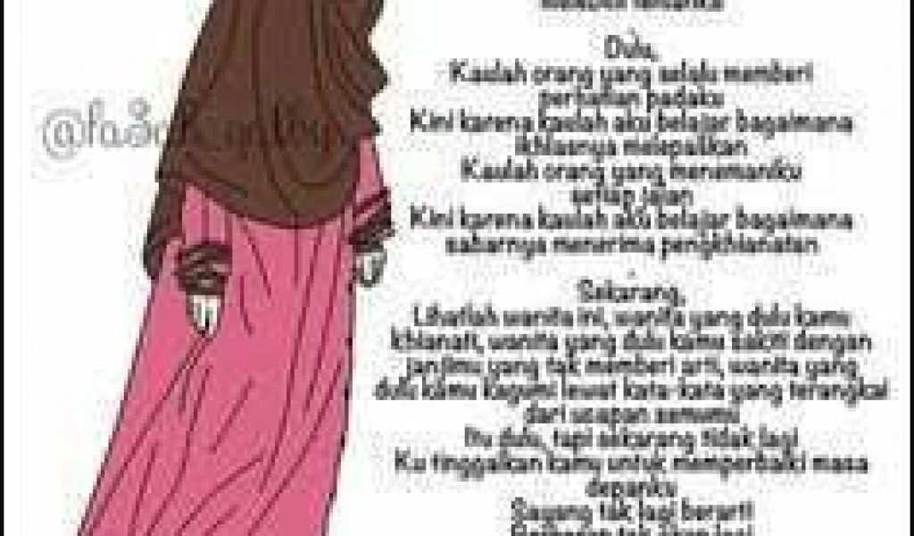Download Pelbagai Contoh Gambar Mewarna Kartun Islam Yang