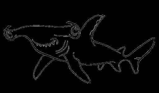 Gambar Mewarna Laut Menarik Martias Db21 Gambar Hewan Laut Untuk Mewarnai