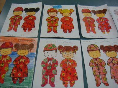 Gambar Mewarna Tahun Baru Cina 2017 Hebat Gambar Mewarna Tahun Baru Cina 2017 Brad Erva Doce Info