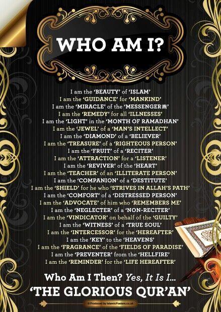 noble quran islamic posters noble quran islam religion islam muslim allah islam