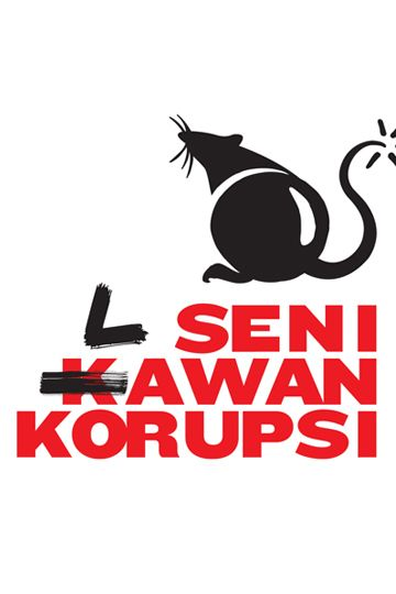 Poster Anti Korupsi Bernilai Acch