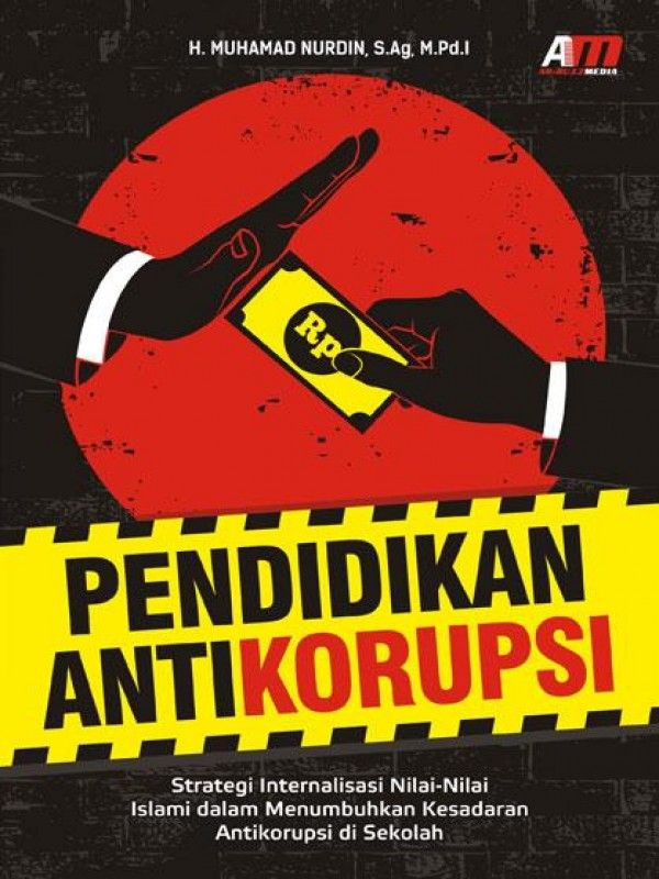 Download 64 Gambar Poster Anti Korupsi Keren Gratis