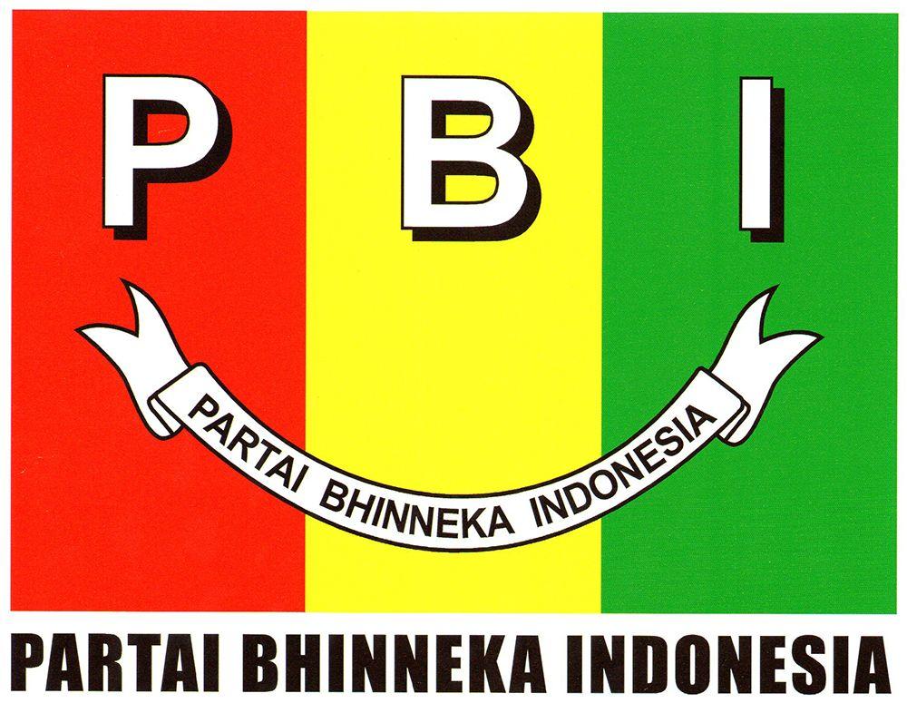 partai bhinneka indonesia wikipedia bahasa indonesia ensiklopedia bebas