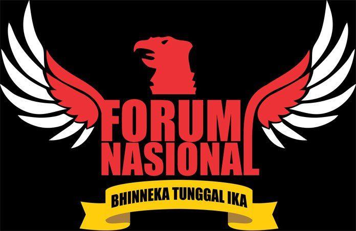 Poster Bhineka Tunggal Ika Berguna fornas Bhineka Tunggal Ika Gelar Rakornas Ini Yang Dibahas Idnews