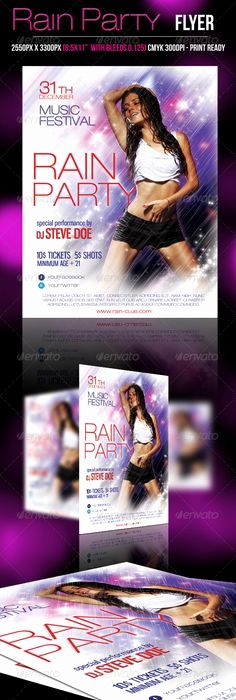 Poster Festival Berguna Cruise Flyer Template Beautiful Club Flyer Templates Poster