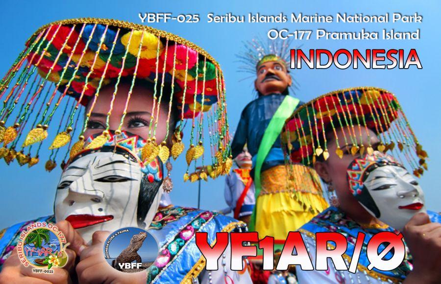 Poster Pramuka Hebat Yf1ar 0 Pramuka island Seribu islands