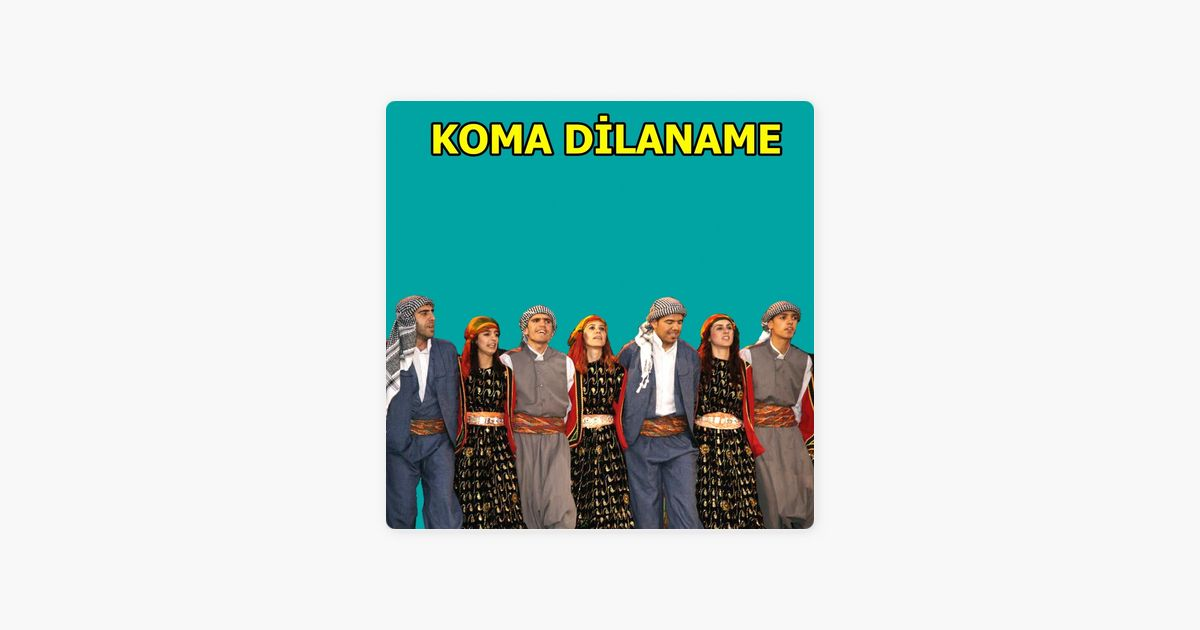 koma dilaname by various artists on apple music