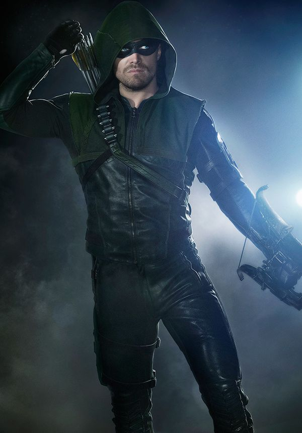 Standing Poster Terbaik the New Poster Of Arrow Featuring Starling City S Hero Oliver Queen