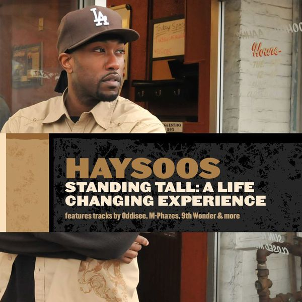 standing tall a life changing experience by haysoos on apple music