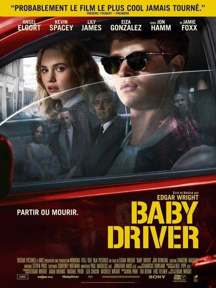 Baby Driver Poster Baik Sella Sellamayadian On Pinterest