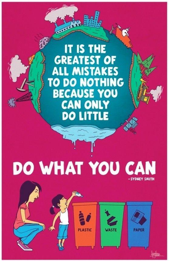 Contoh Poster Simple Terbaik 33 Contoh Poster Adiwiyata Go Green Lingkungan Hidup Hijau Save