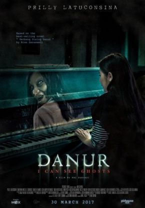 Danur Poster Bermanfaat Pin by Love Jl On Danur Pinterest