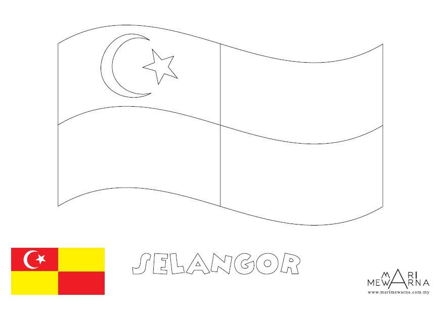 link download himpunan contoh gambar mewarna bendera negeri yang terhebat dan boleh di perolehi dengan segera gambar mewarna gambar mewarna bendera negeri