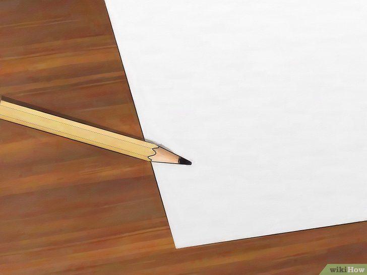 gambar berjudul draw a pineapple step 1