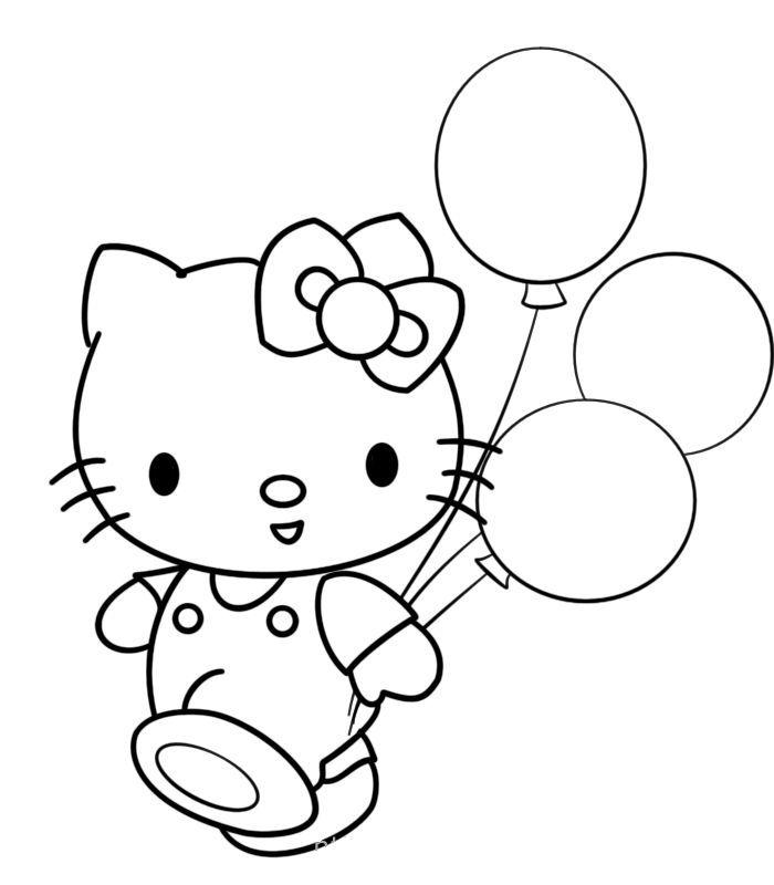 hello kitty 4 gif hello kitty 4 gambar mewarna