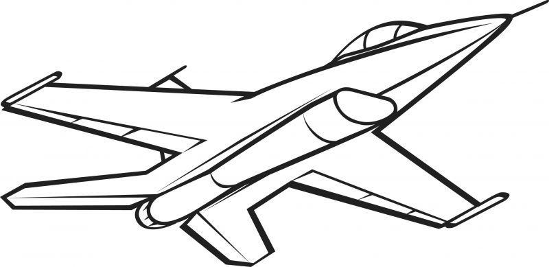 gambar pesawat jet clipartall com