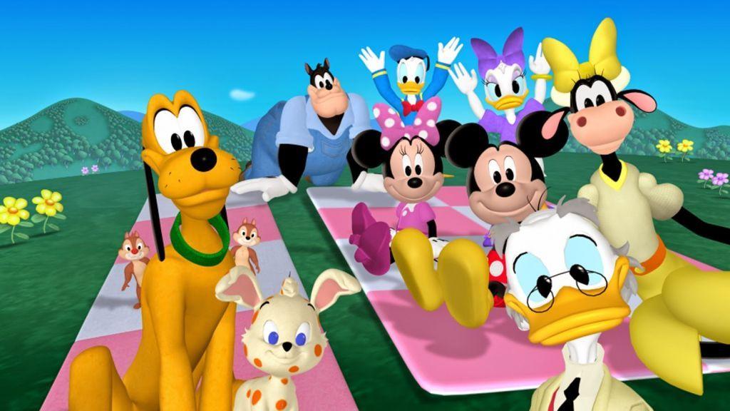 Gambar Mewarna Minnie Mouse Bermanfaat Koleksi Gambar Kartun Mickey Mouse and Minnie Mouse Daftar Gambar