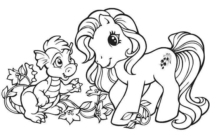 Download Himpunan Contoh Gambar Mewarna My Little Pony Yang Menarik Dan Boleh Di Download Dengan Mudah Gambar Mewarna