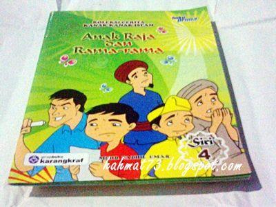 Gambar Mewarna Sempena Bulan Ramadhan Hebat Berkongsi Cerita Farwiizah