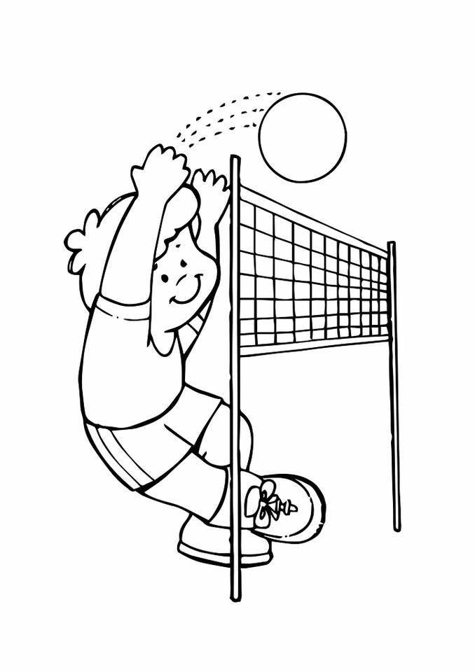 gambar mewarna kartun terbaik gambar mewarna pelbagai aktiviti sukan seperti bola sepak ragbi