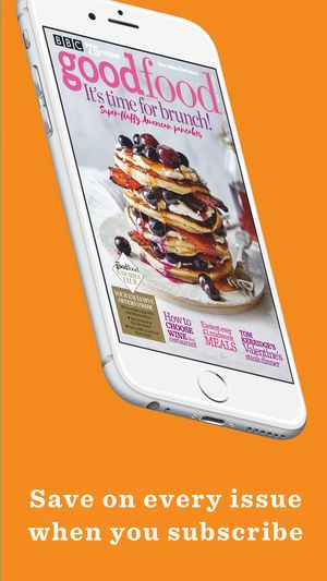 Healthy Lifestyle Poster Power Bbc Good Food Magazine On the App Store
