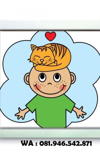 Jenis Jenis Poster Menarik 081 946 542 871 Poster Kucing Anggora Poster Jenis Kucing