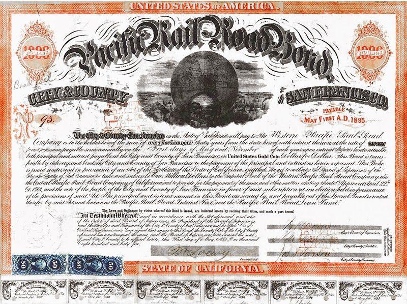 pengertian dan jenis jenis obligasi bond