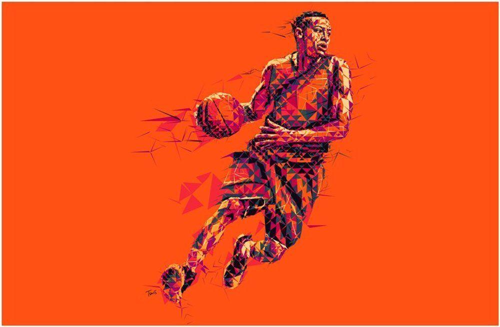 poster olahraga menarik jual poster 17031214 olahraga kreatif basket di lapak poster premium
