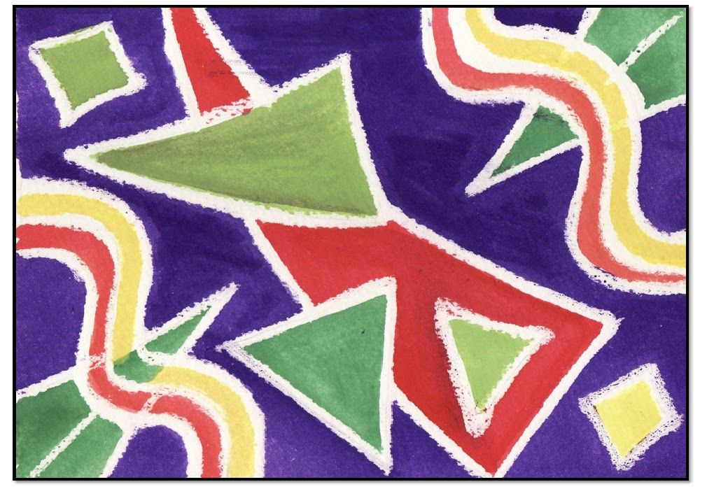Kertas Lukisan Aktiviti Mewarna Untuk Kanak-kanak Bermanfaat Karya Seni Visual 73 Resis Dalam Kegiatan Menggambar