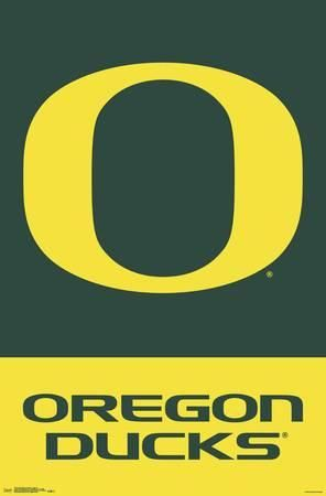 Marathon Poster Meletup Affordable oregon Ducks Posters for Sale at Allposters Com