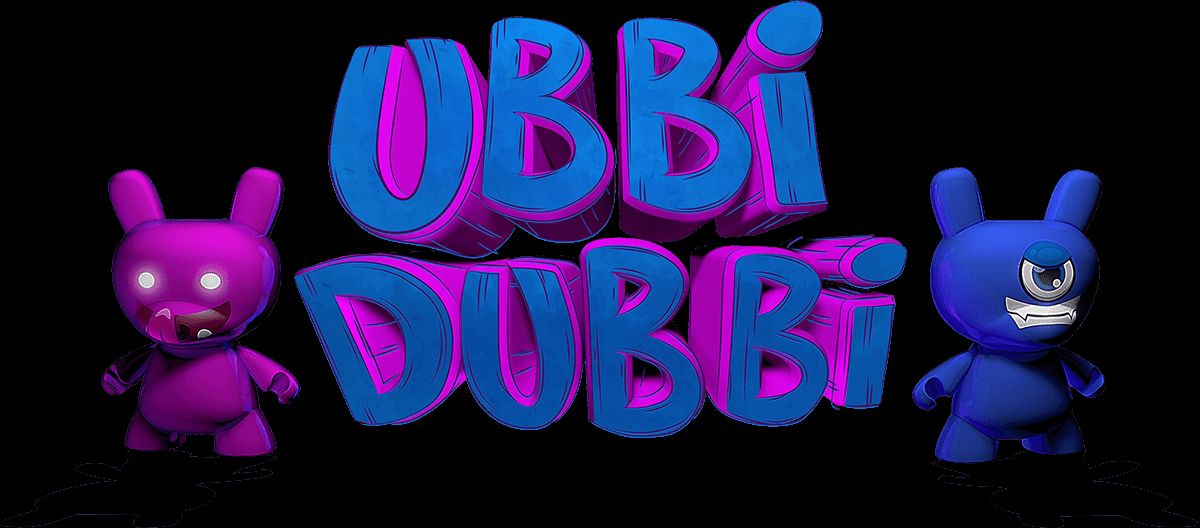Music Festival Poster Hebat Ubbi Dubbi Festival 2019