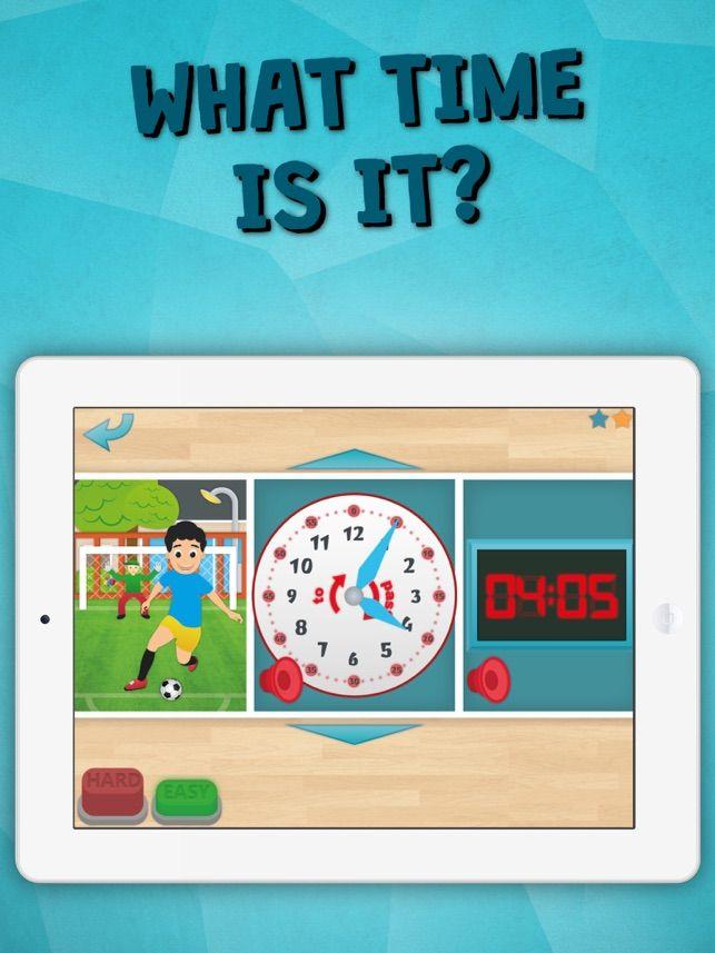 sekolah pembelajaran permainan untuk kanak kanak lelaki dan perempuan ingin tahu untuk melihat berinteraksi mendengar dan belajar di app store