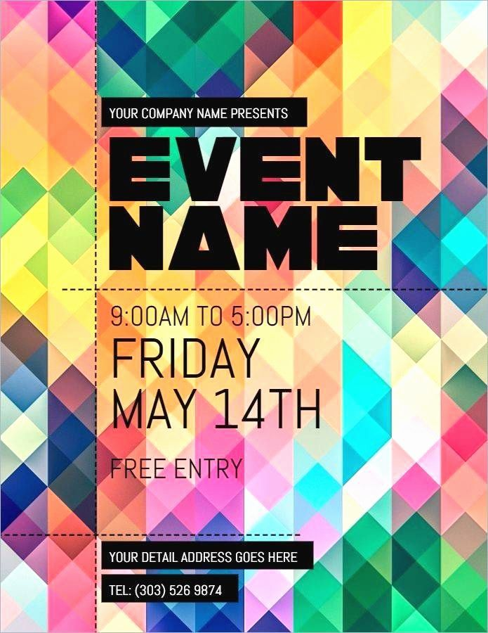 free flyer design template elegant club poster template poster templates 0d wallpapers 46 awesome