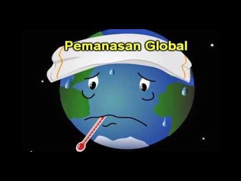 Poster Bumi Menarik Selamatkan Bumi Kita Save the Earth Youtube