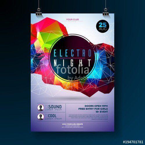 Poster Desain Power Dapatkan Bermacam Contoh Desain Poster Yang Menarik Dan Boleh Di