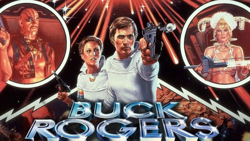 andrew time travels 35 years back to revisit the theatrical release of the buck rogers in the 25th century film