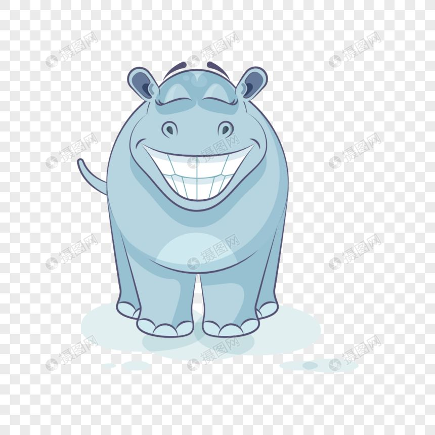 43 Gambar Kartun Binatang Yang Comel Gratis Terbaik