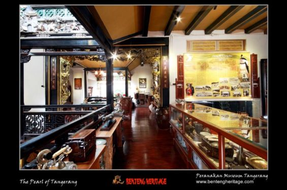 Gambar Benteng Terbaik Museum Benteng Heritage Wikipedia Bahasa Indonesia Ensiklopedia Bebas
