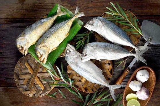 gambar manfaat ikan kembung