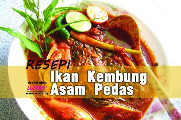 resepi ikan kembung women online magazine
