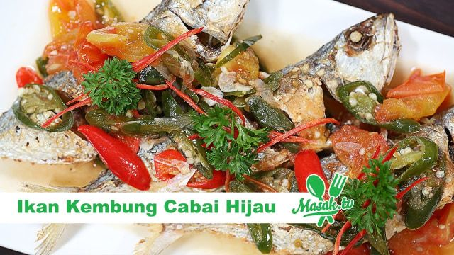 ikan gembung merupakan salah satu jenis ikan yang mudah ditemui di pasaran selain mengandung banyak vitamin dan mineral ternyata ikan yang satu ini juga