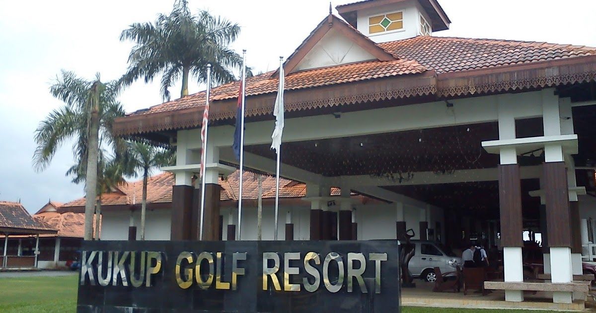 Gambar Kelawar Bakau Penting Kukup Golf Resort Mknace Unlimiteda the Colours Of Life