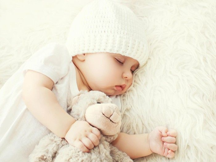 ilustrasi bayi foto thinkstock