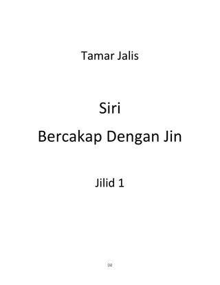 Gambar Kelawar Kepak Jernih Hebat Bercakap Dengan Jin Jilid 1 by Azizi Abdul Rahman issuu